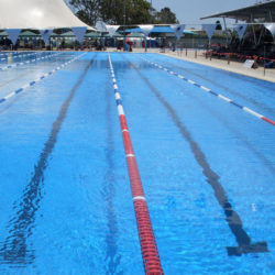 improve swimming times