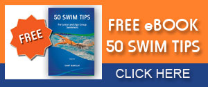 FREE eBOOK - 50 Swim TIPs