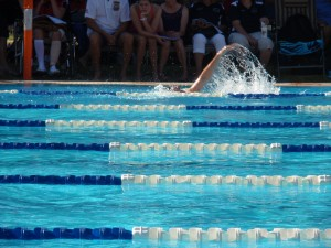 Access to 25m times for 8 year olds - The Swimming Expert