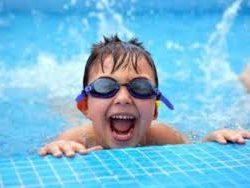 Boy-Swimmer